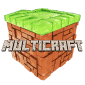 Multicraft: Pocket Edition APK icône