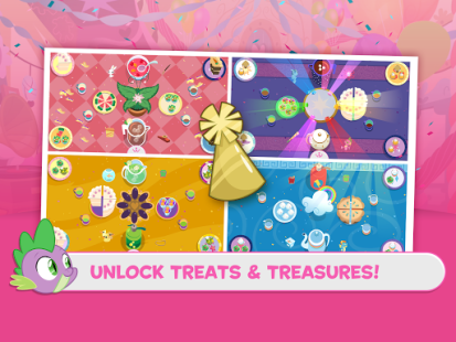 My Little Pony Celebration APK