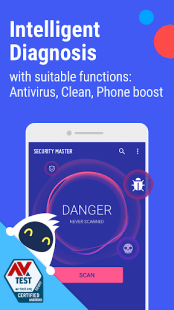 CM Security-Uygulama Kilitleme APK
