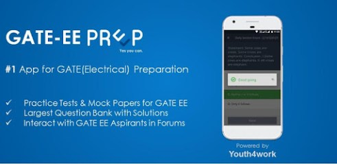 GATE Electrical 2017 Exam Prep Pour PC Capture d'écran