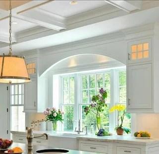 kitchen window treatments ideas mats target 窗口设计理念 google play 上的andr oid 应用 屏幕截图缩略图