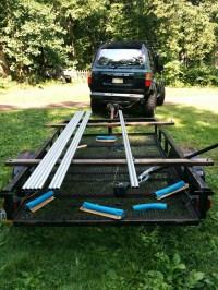 Building a roof rack | IH8MUD Forum