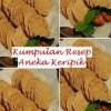 Recipes Processed cassava