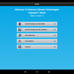 Copeland Discus Wiring Diagram Wds Bmw Online Select Android Apps On Google Play