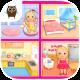 Sweet Baby Girl - Dream House windows phone
