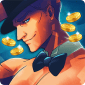 Reel Hunky - Men! FREE Slots icon