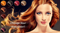 Hair Color Changer Android Apps On Google Play Of Hair ...
