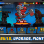 Super Mechs Android Apps On Google Play