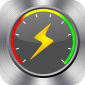 Thunder Cleaner Speed Booster icon