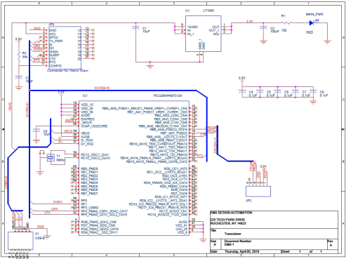 small resolution of schematic capture