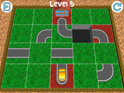 Unblock The Road APK