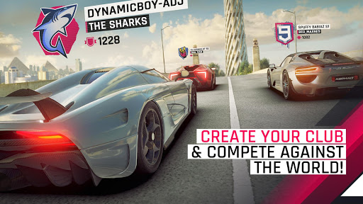 Asphalt 9: Legends - 2018's New Arcade Racing Game PC