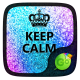 KeepCalm GO Keyboard theme windows phone