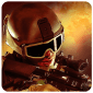 SWAT 3D war game shooter icon