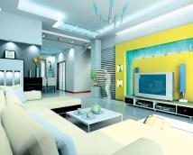 Planner 5D Home Design Living Room