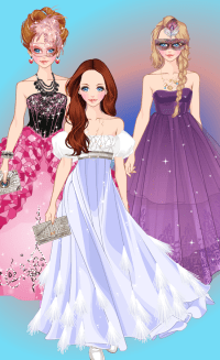 Doll Princess Prom Dress Up - Android Apps on Google Play