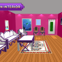 Doll House Design Decoration Girls House Games