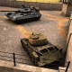 Tank Warriors 2016 Sur PC windows et Mac