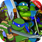 Guide Ninja Turtles Legends icon