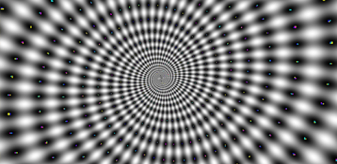 Telecharger Illusion D Optique Fond Ecran Pour Pc Gratuit