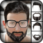 Men Hair And Mustache Styles icon
