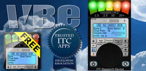 Télécharger VBE K2 GHOST BOX pour PC (gratuit) - VBE K2