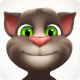 Talking Tom Cat windows phone