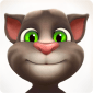 Talking Tom APK icône