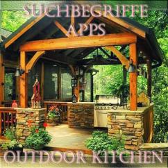 Cost Of Outdoor Kitchen High Table Sets 生活必備免費app 户外厨房设计理念 不限時免費玩app 3c達人阿輝的app 生活app 户外厨房设计理念logo