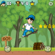 Skater Kid - Freestyle Action Sur PC windows et Mac