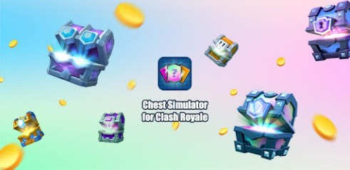 Chest Simulator for CR