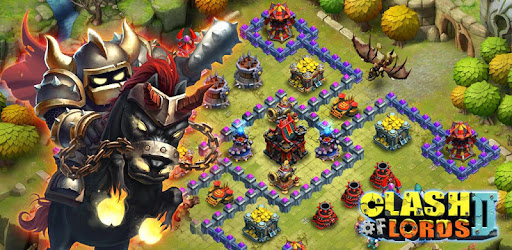 Clash of Lords 2 APK screenshots