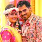 Payal weds Nitesh icon