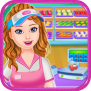 Supermarket Game For Girls Android Apps On Google Play