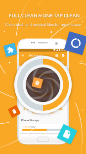 360 Security - Antivirüs Boost APK