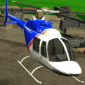City Helicopter Game 3D pour PC et Mac icône