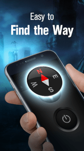 High-Powered Flashlight APK
