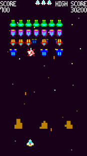 Invaders from Space APK