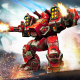 Clash of Mech Robots Sur PC windows et Mac