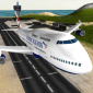 Avion Simulateur Vol icon
