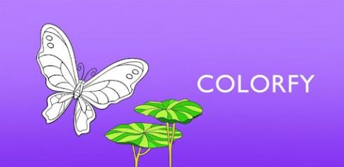 Colorfy ücretsiz Boyama Kitabı Pc Indir Türkçe Colorfy ücretsiz