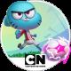 Copa Toon: Goleadores!, do CN windows phone