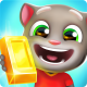 Talking Tom Gold Run pc windows