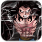 Luffy One Pirate Battle icon