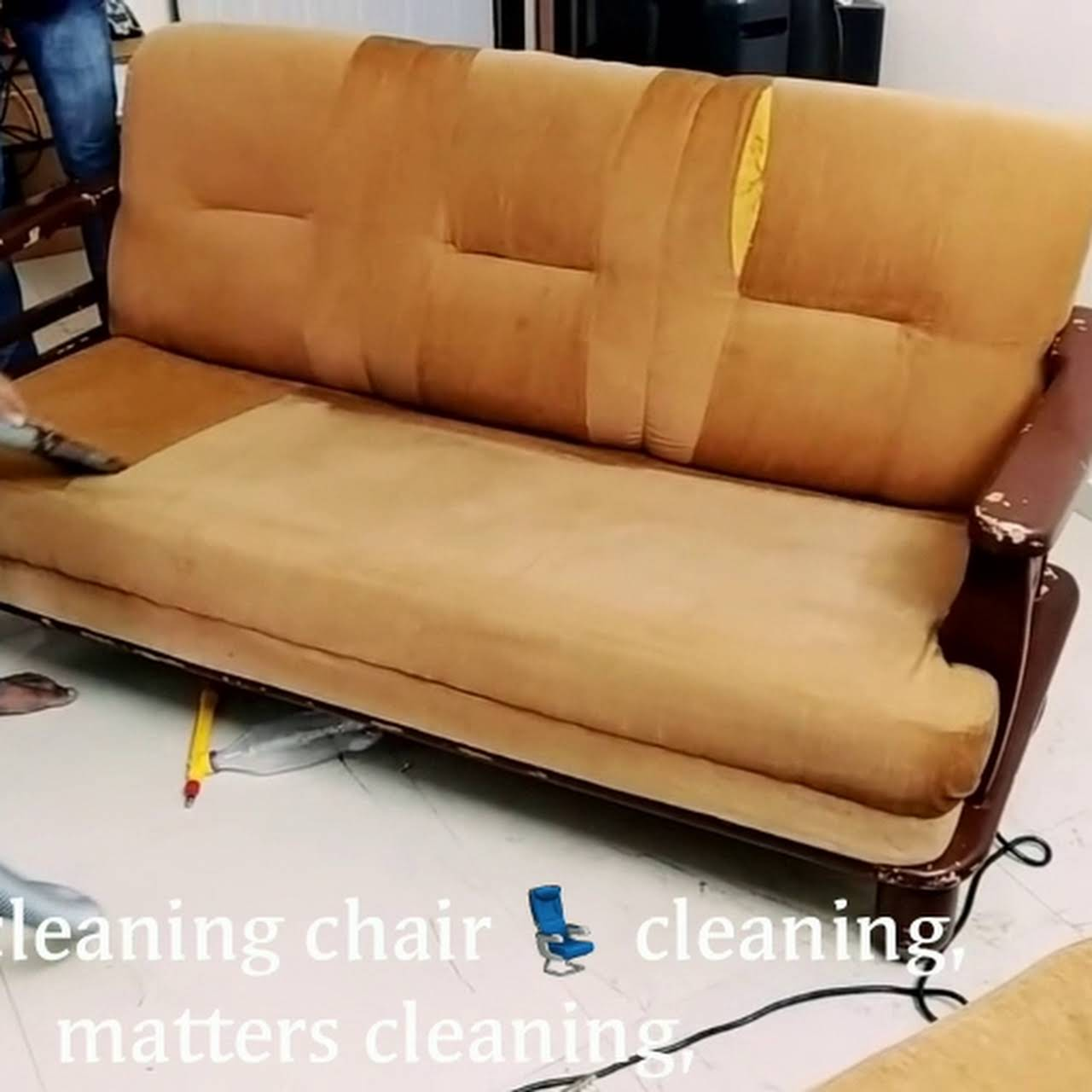 a1 sofa cleaning navi mumbai maharashtra foam cushions chennai z s enterprises cleaner repair furniture polish posted on aug 31 2018 professional service all over