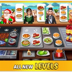 Kitchen Cooking Games Outdoor Kitchens For Sale Craze Master Chef Game Android Apps On