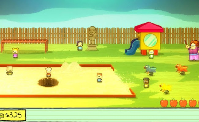 Kindergarten Simulator Game Apk Free Download For