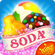 Candy Crush Soda Saga Sur PC windows et Mac