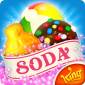 Candy Crush Soda Saga APK icône