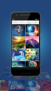 Wallpapers HD (Backgrounds) APK